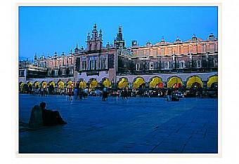 Wycieczka Kraków - Stare Miasto i dzielnica Kazimierz