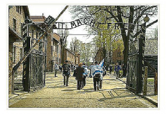 Wycieczka: Aushwitz-Birkenau