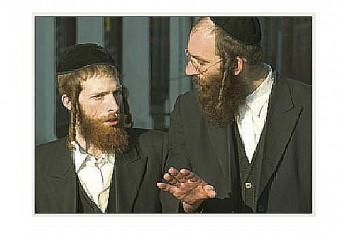 Wycieczka: Szlakiem kultury żydowskiej