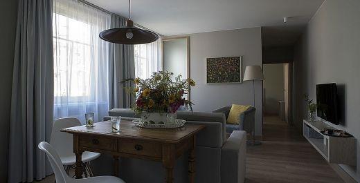 Apartament w Krakowie idealny do pracy