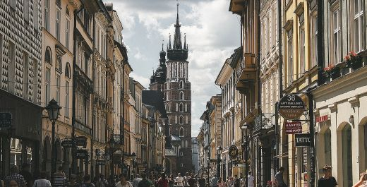 Weekend w Krakowie z dziećmi, czyli gdzie warto zabrać dziecko w mieście Smoka Wawelskiego